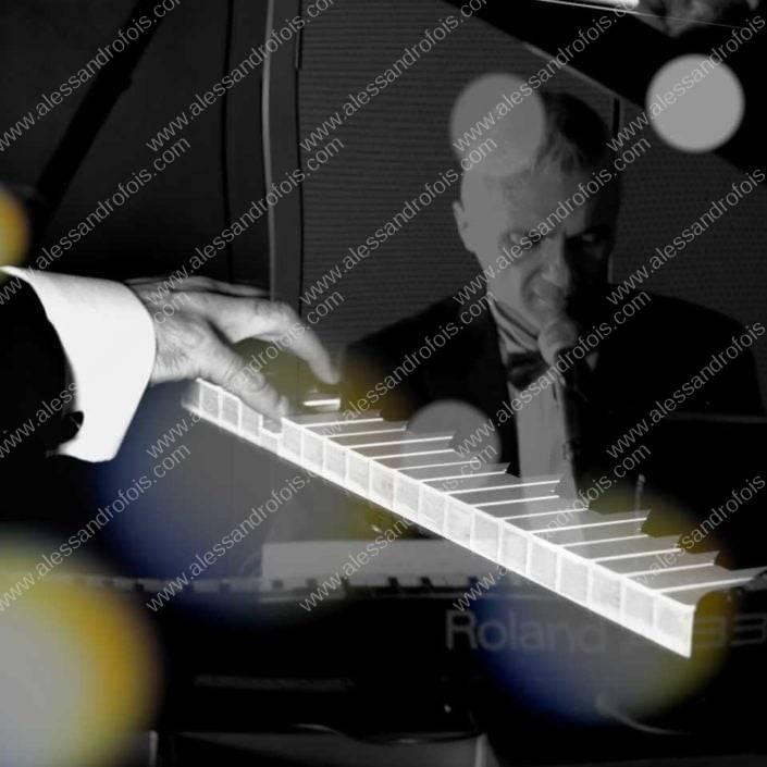 Alessandro Fois - Alessandro Fois Trio