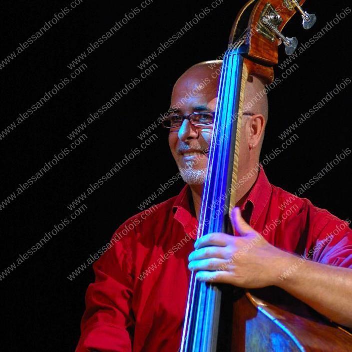 Massimo Tore - Alessandro Fois Trio