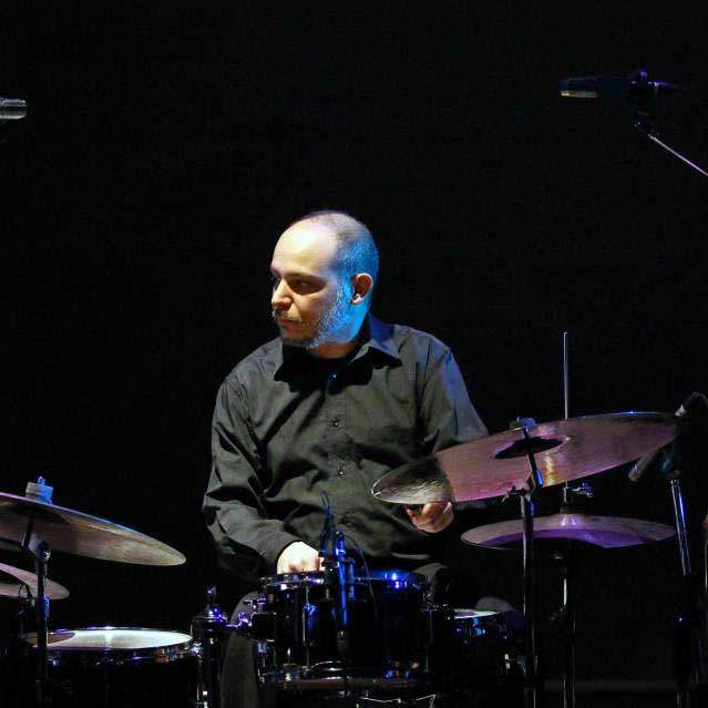 Alessandro Garau - Alessandro Fois Trio
