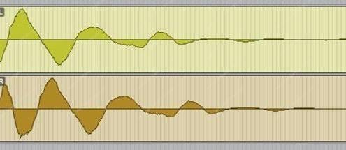 Controllo delle fasi delle tracce