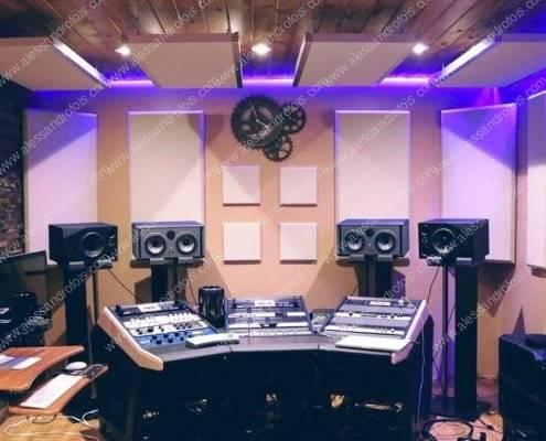 Preliminari del mastering: Controllo stereo, tonale e dinamico.